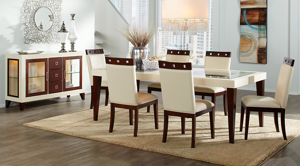 The Perfect Dining Room Setup For Your